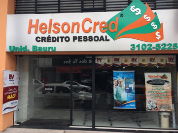 HelsonCred Bauru
